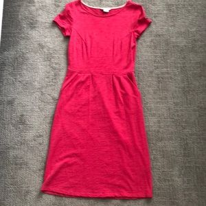Gently used boden phoebe dress